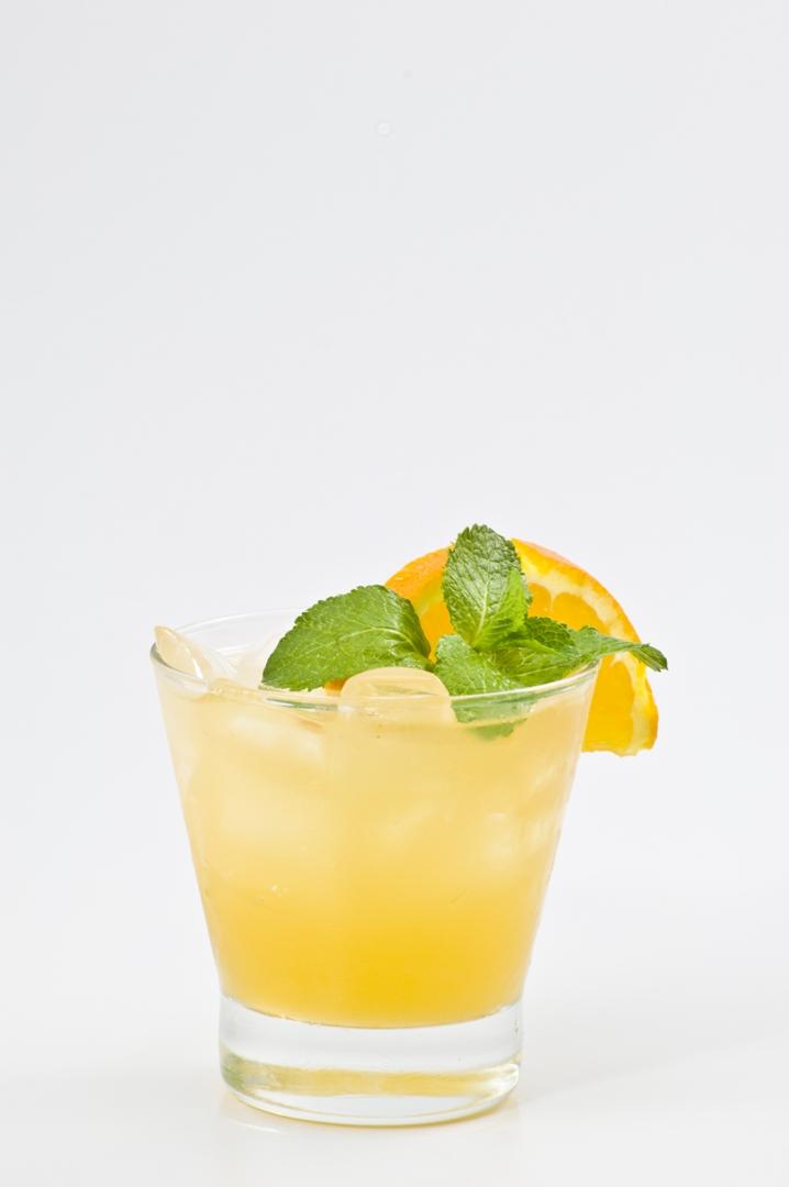 Tangerine Julep