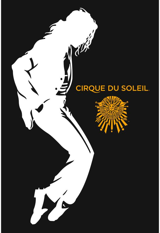 Michael Jackson Cirque de Soleil