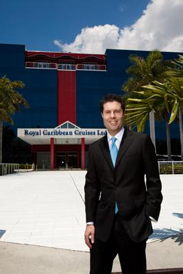 Bob Midyette Royal Caribbean