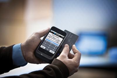 PayWare Mobile