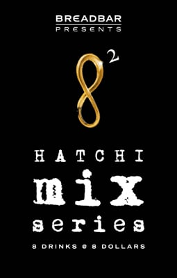 Hatch mix