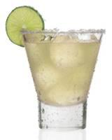 World's Freshest Margarita