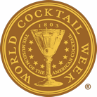 World Cocktail Week logo