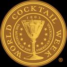 World Cocktail Week logo