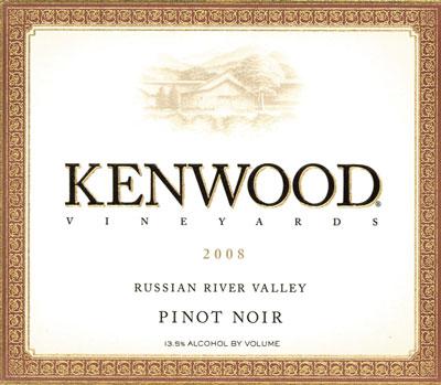 Kenwood Pinto Noir