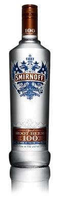 Smirnoff Root Beer