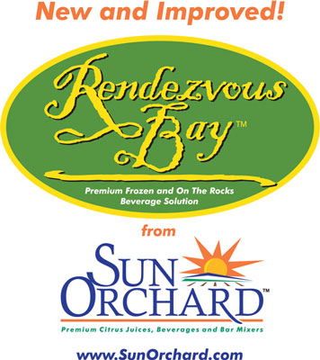Rendezvous Bay Mixes
