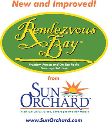 Rendezvous Bay Mixes