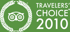 Travelers' Choice Awards TripAdvisor