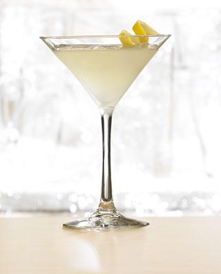O'Charley's Skinny Martini