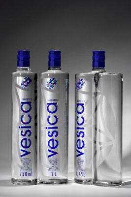 Vesica Bottle Shots