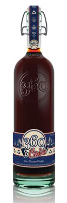 360 Cola Vodka