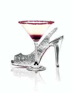 SKYY Glamorous Girl Cocktail