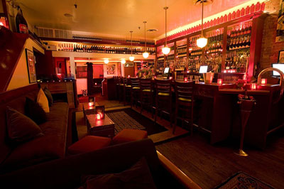 Flute Wine Room