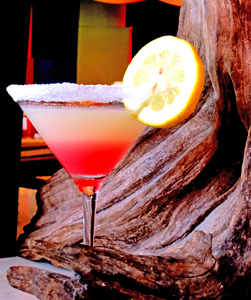 Hakata cocktail