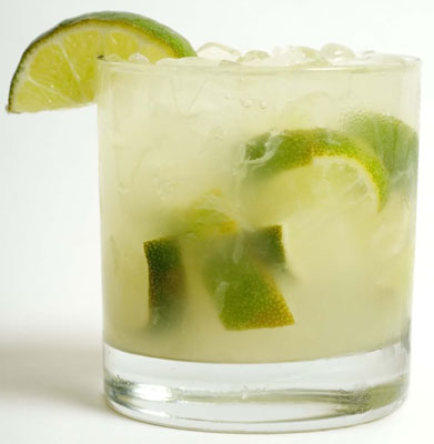 The Ultimate Caipirinha