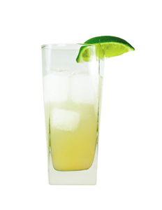 Viva Mexico cocktail