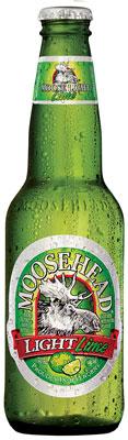 Moosehead Light Lime