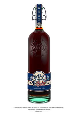 360 Cola