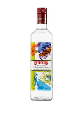 Beefeater Summer Gin