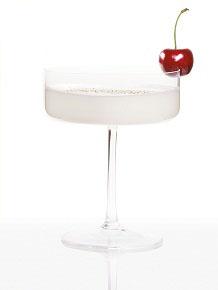 Cherry Patriot cocktail