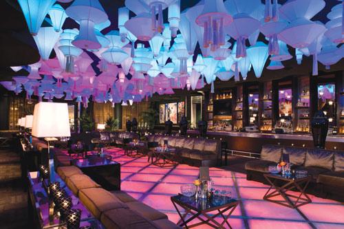 Blush Ultra Lounge