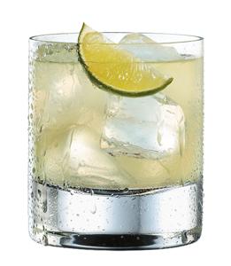 Rock that Bacardi cocktail