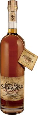 Brinley Gold Spiced Rum