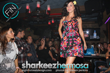 Fashion Industry Night Sharkeez