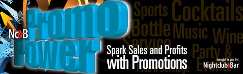 Promo Power Header