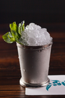 Fig Julep