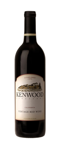 Kenwood Vineyards Red