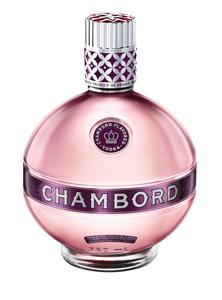 Chambord Flavored Vodka