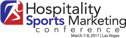 Hospitality Sports Marketing Conference