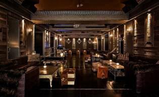 Covet Lounge
