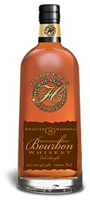 Parker's Wheated Bourbon