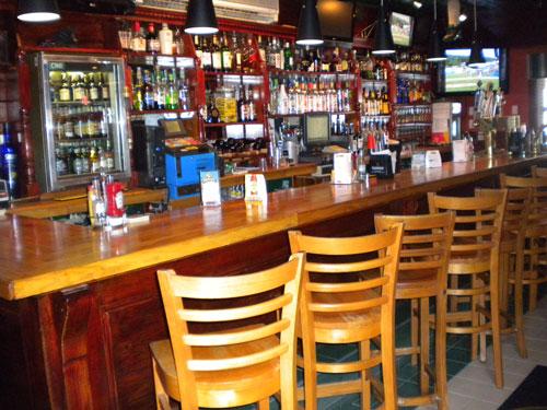 Dedham Halfway Cafe