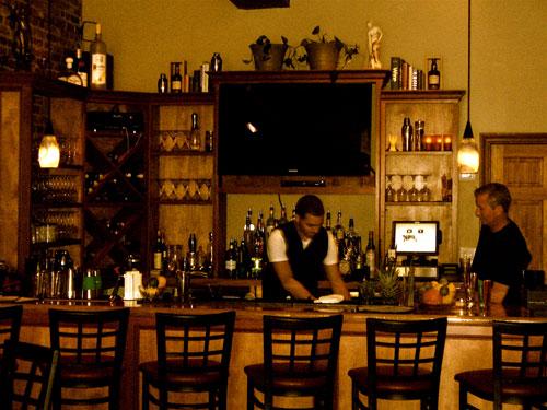Apothecary bar lakewood, Ohio