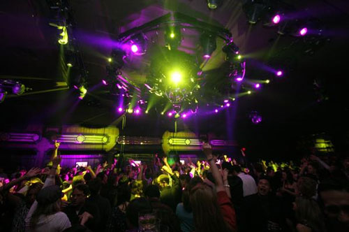 Home Nightclub