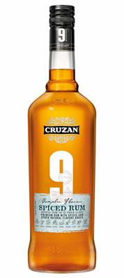 Cruzan 9