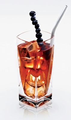 Disaronno Ginger Grape