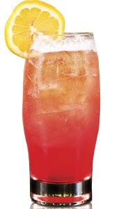 Yakuza beer cocktail