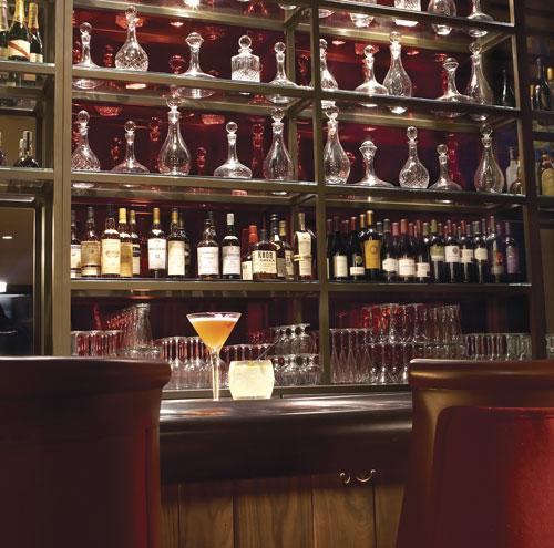 Crimson Lounge Chicago