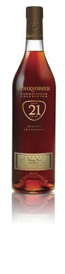 Courvoisier Cognacs