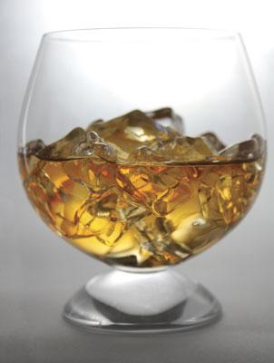 Brandy Drink