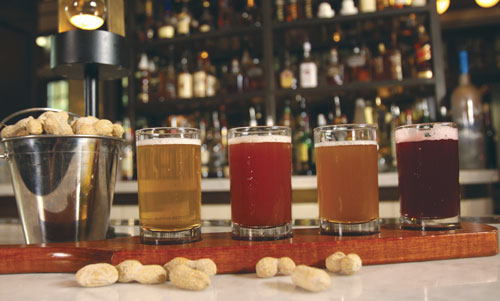 Todd English PUB Beer