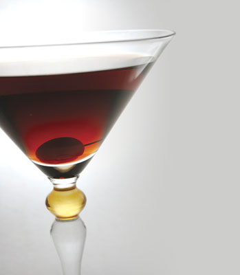Brandy Manhattan
