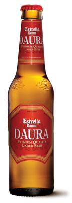 Daura Bottle