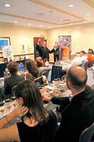 Ultimate Cocktails, Spirits & Wine Blast seminar