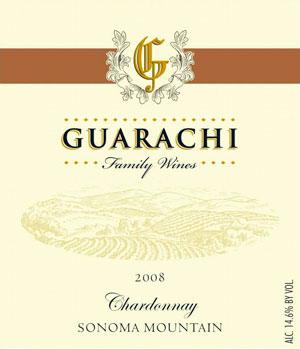 Guarachi Chardonnay